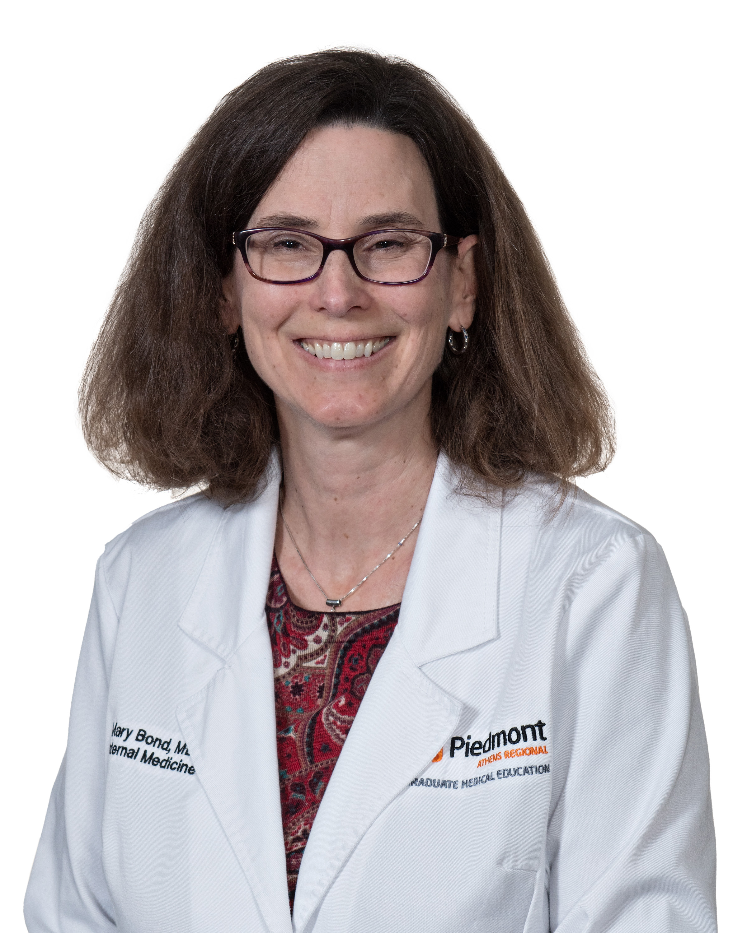 Mary Bond, MD