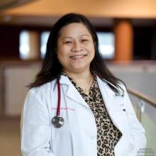 May Luz Bullecer, MD