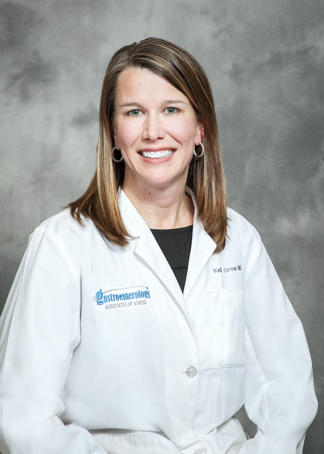 Kelly Grow, MD