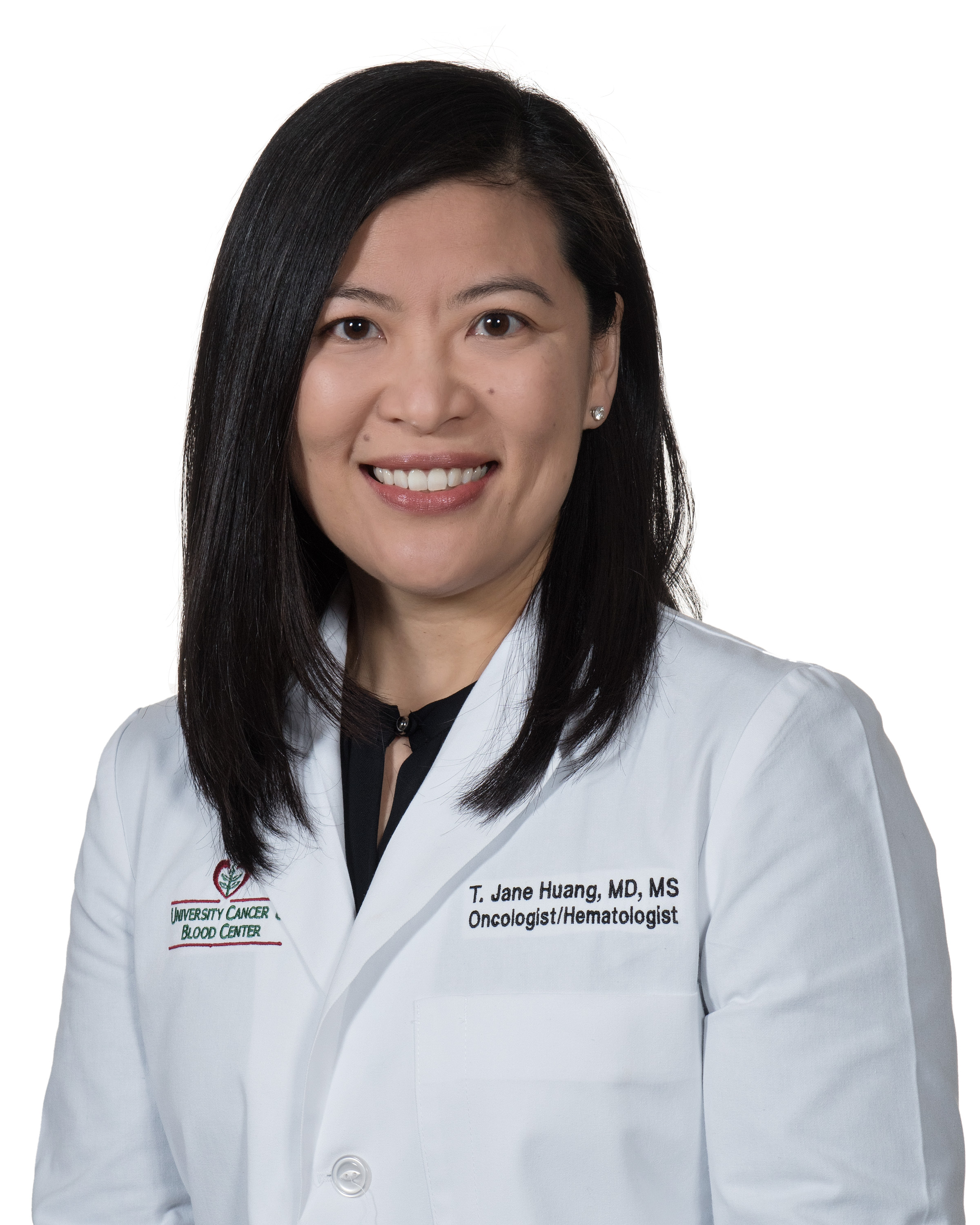 T. Jane Huang, MD, MS