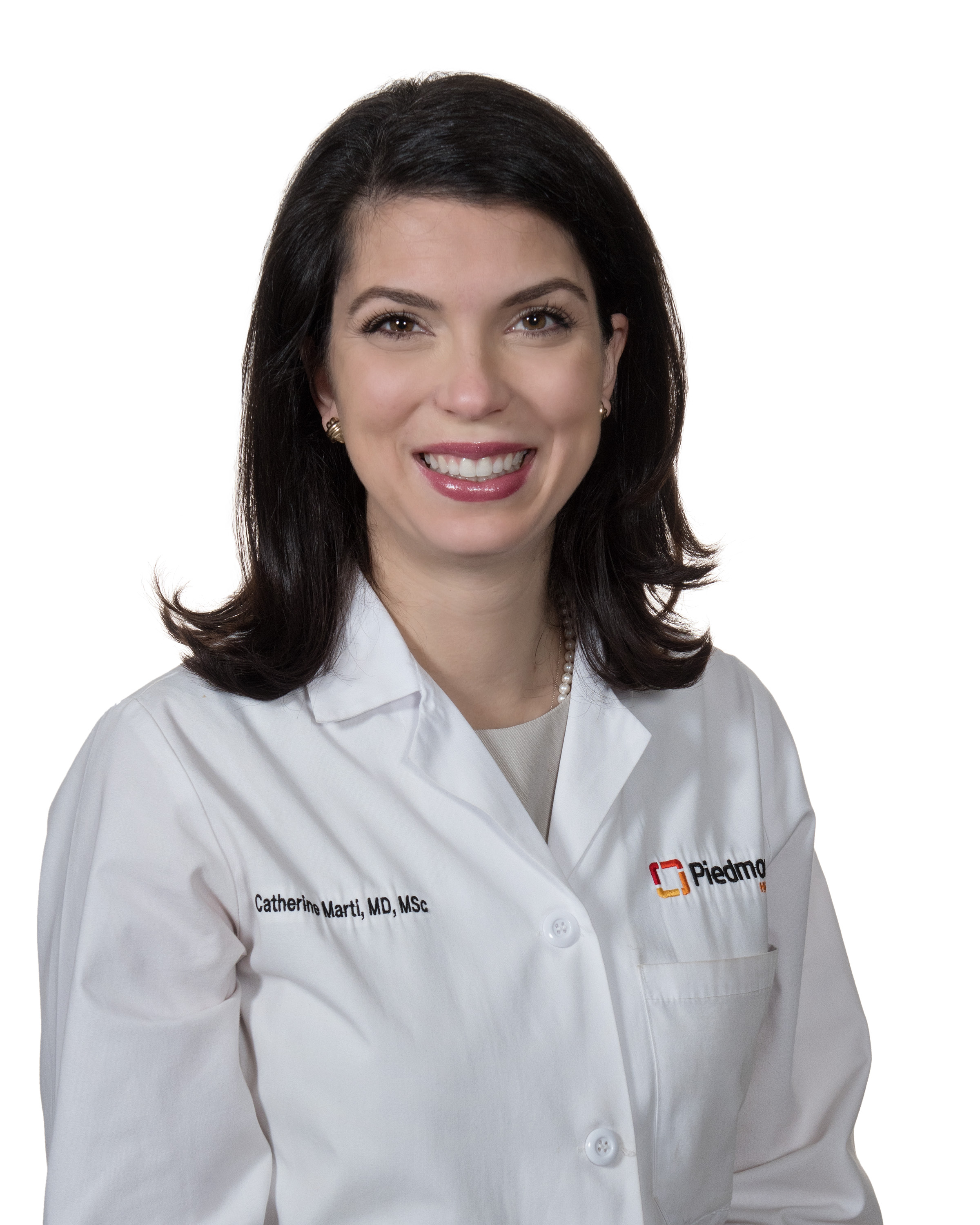 Catherine Marti, MD