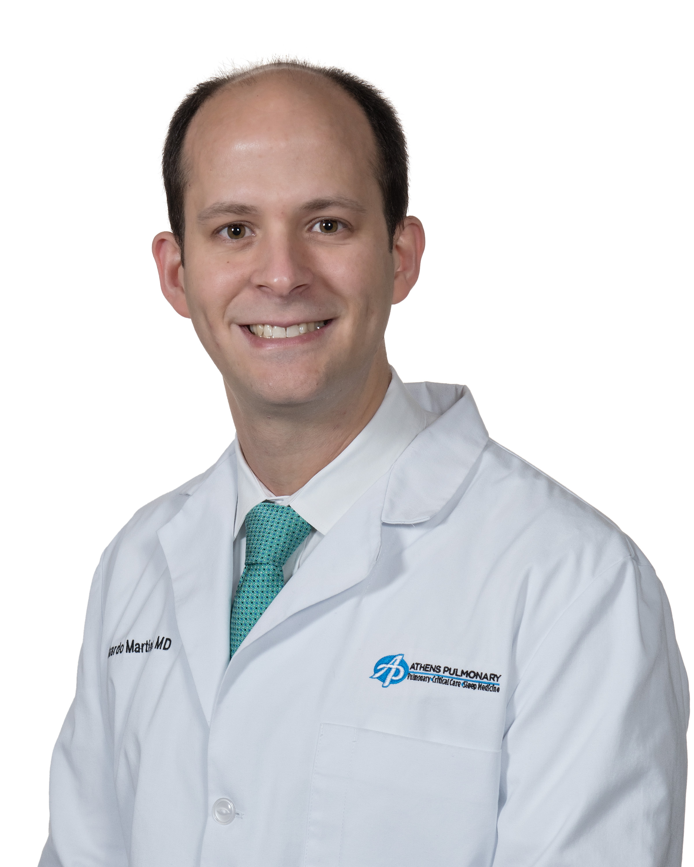 Eduardo Martinez, MD