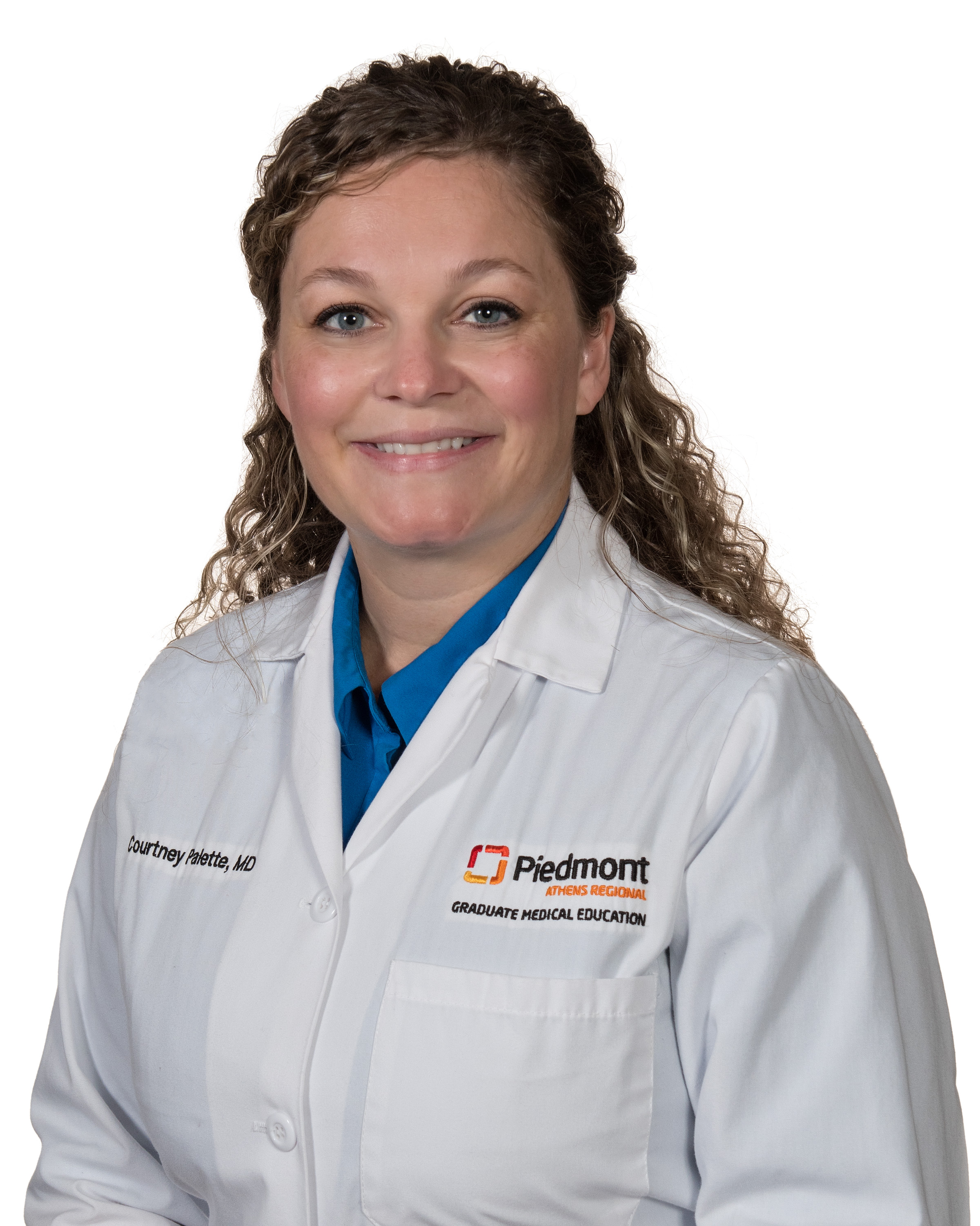 Courtney Anderson, MD