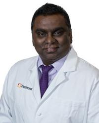 Vijay Rathinam, MD, MS