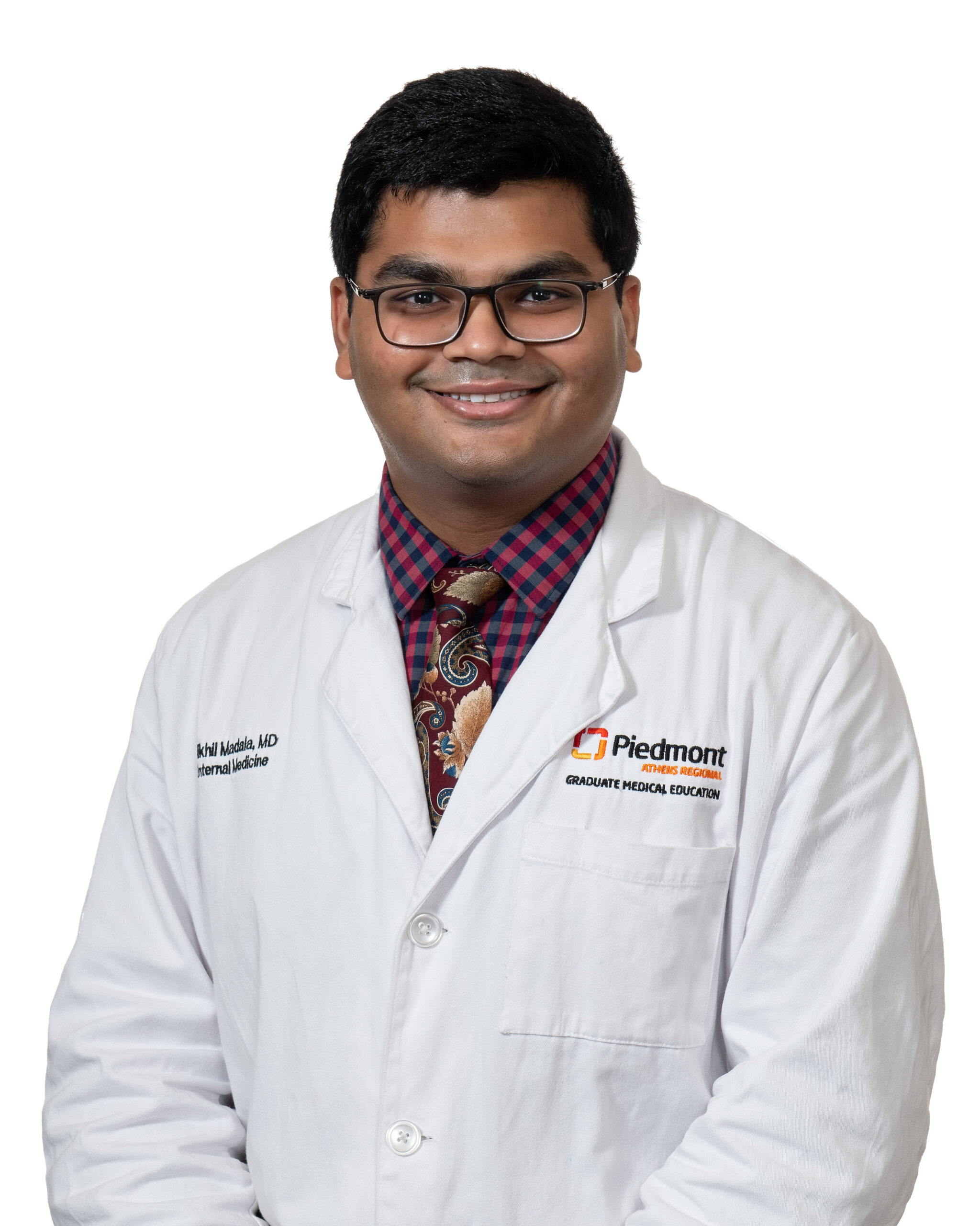 Nikhil Madala, MD