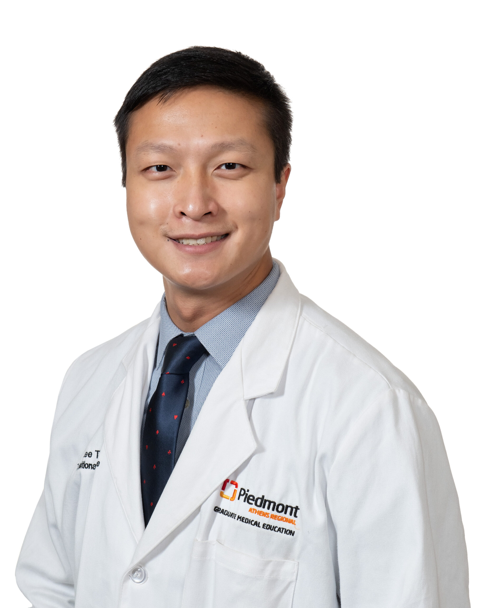 Lee Tian, MD